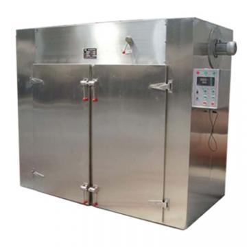 Stainless Steel Vegetable Freeze Dryer