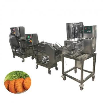 Electric Automatic Beef/Chicken Meat Pie Making Machine
