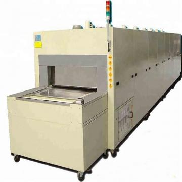 Industrial Tunnel Microwave Nuts Mung Bean Sterilizing Machine