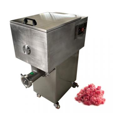 Automatic Meat Mincer for Sausage Filling