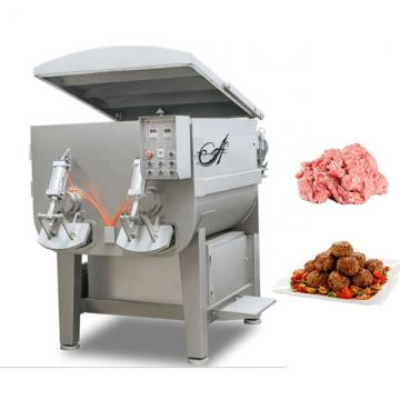 Industrial Electric Meat Chicken Fish Grinder Machine
