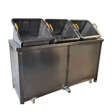 Food Vacuum Fryer