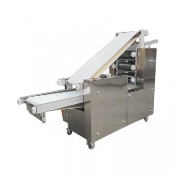 Commercial Corn Chips Doritos Tortilla Chips Making Machine