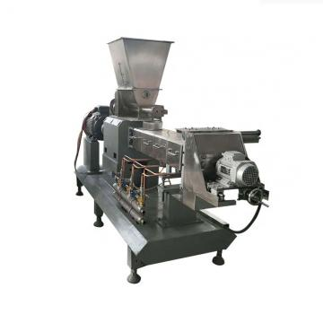 Automatic Corn Chips Making Machine Doritos Production Machine Tortilla Process Line
