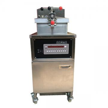 Stainless Steel Fast Food Used Henny Penny Pressure Fryer/Chicken Pressure Fryer Machine/Commercial Chicken