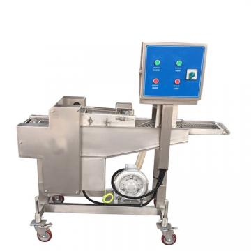 Chicken Nuggets Hamburger Production Making Machine Processing Equipment