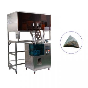 Dpb-250 Automatic Medicine Pill Blister Packing Machine