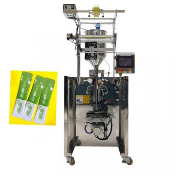 Face Mask/Toast/Bread/Instant Noodle/ Biscuit/Medicine with Tray Automatic Sealing Packaging/Packing/Wrapping Machinery
