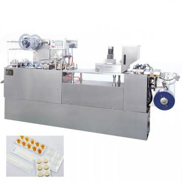Toast/Bread/Instant Noodle/ Biscuit/Medicine with Tray Automatic Sealing Packaging/Packing/Wrapping Machinery