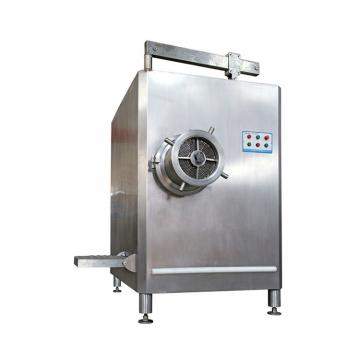 Small Collodal Mill Machine Homemade Meat Mixer with Patent
