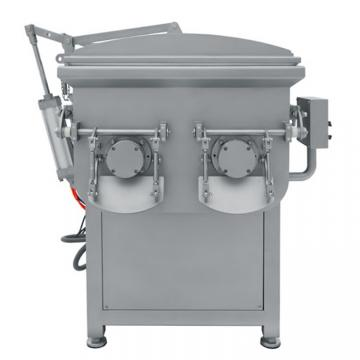 4L PP Machine Body Food Chopper Meat Mixer with Handle No. Bc019