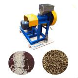 Pet Food Pellet Making Machine Cat Fish Dog Feed Extruder